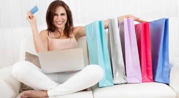 Шопинг онлайн или как сэкономить на покупках